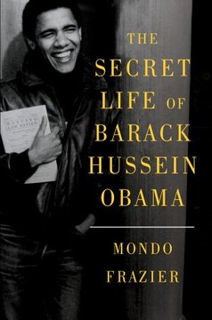 Secret Life of Barack Hussein Obama