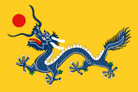 Chinese dragon on the rise thanks to the USA