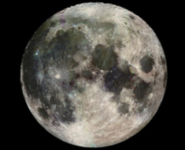 Super Moon June 23, 2013