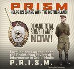 Surveillance-PRISM