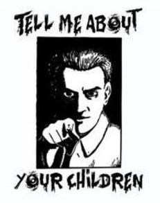 CREEPY - Door-to-door children's book sellers with foreign accents seeking information about children in the house. [photo credit: End Times Prophecy Report.wordpress.com]