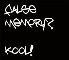 FALSE MEMORIES IMPLANTED by MIT scientists