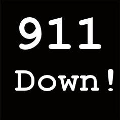 July 22 Snafu: NYC's 911 System goes down four times on Monday.