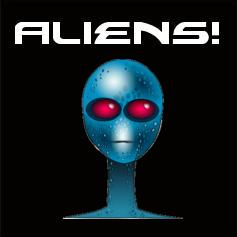ANCIENT ALIENS - Aliens are behind everything ever created in History
