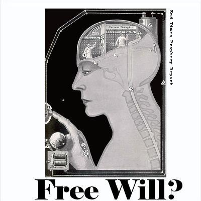 FREE WILL: Do humans have free will?