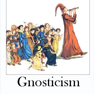 GNOSTICISM: Leading Christians astray in the end times.