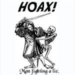 HOAX!  TIDE stories planted in the media