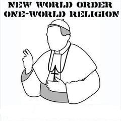 ONE-WORLD RELIGION NEWS: New World Order New Age Religion