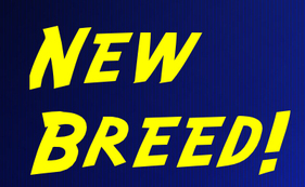 False  Teachings: New Breed!
