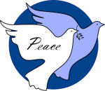 "PEACE: Get the peace that ""passeth all understanding."