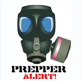 PREPPER Alert!
