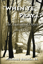 when Ye Pray