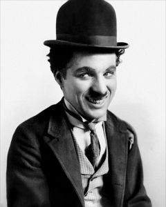 CHARLIE CHAPLIN: Greatest Speech ever?