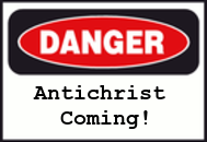 DANGER! Antichrist coming. New Age, gnosticism and occult warning!