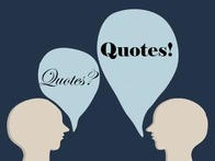 QUOTES & QUOTATIONS on Everything