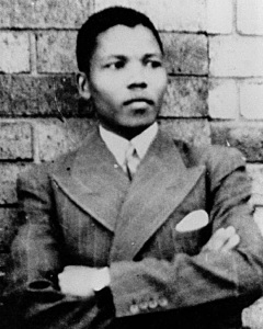 NELSON MANDELA: the ETPR collection of Nelson Mandela references