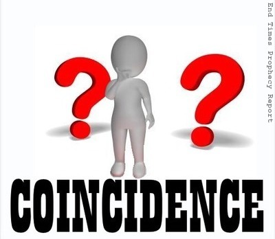 "COINCIDENCE: Is there really such a thing as a ""coincidence?"""