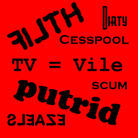TV = VILE: Judd Apatow is latest proof of the contemptible nature of television.