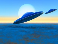 THE MYTH OF THE GREAT GOVERNMENT UFO COVER-UP