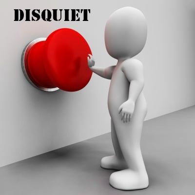 The Disquiet