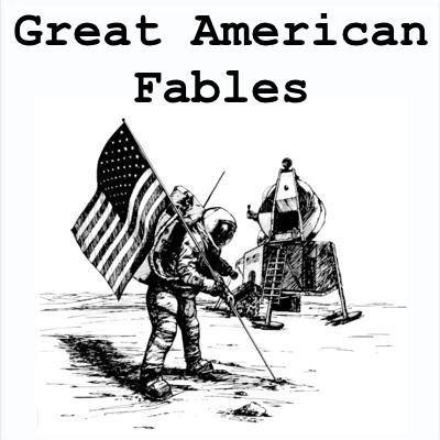 GREAT AMERICAN FABLES