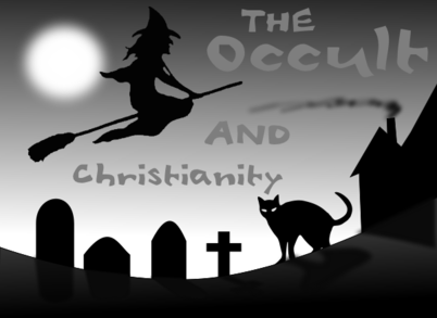 CHRISTIANITY AND THE OCCULT: The American Church infiltrated