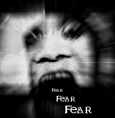 FEAR: Overcoming fear through God Word.