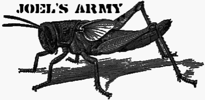 JOEL'S ARMY: Is God raising up an end times army? What does the Bible say?