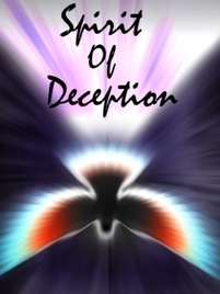 COUNTERFEIT HOLY SPIRIT: Lying Spirits of Deception have entered the American churches.
