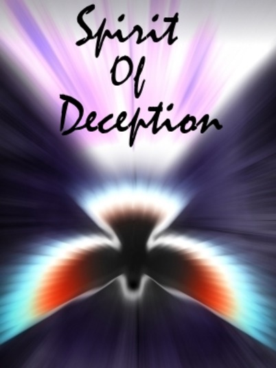 The Dividing Line: The Difference Between Discernment and Deception