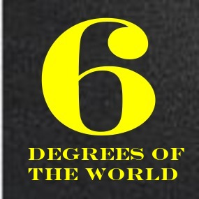SIX DEGREES OF THE WORLD: Six Degrees of Kevin Bacon?
