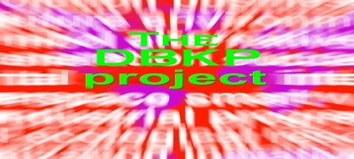 THE DBKP PROJECT: From the Archives of Death by 1000 Papercuts.com