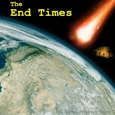 LIVING IN AMERICA DURING THE END TIMES: ETPR Articles about America in the End Times
