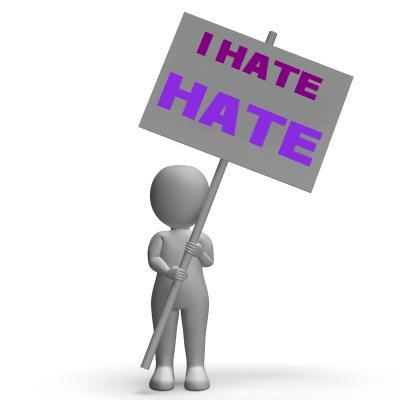 WESTBORO BAPTIST AND OTHER HATERS