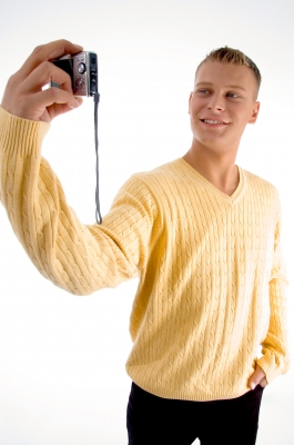 THE SELFIE: Symbol of a Generation