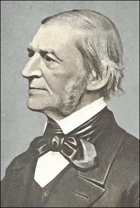 RALPH WALDO EMERSON: The Wisdom of Men