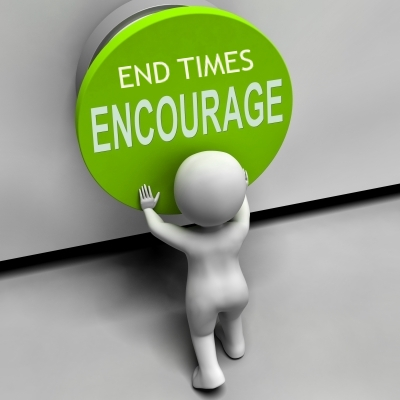 EXHORT, EDIFY and COMFORT the End Times Christian