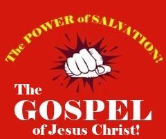 Jesus Christ Salvation