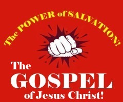 power-of-salvation-the-gospel-of-Jesus-Christ