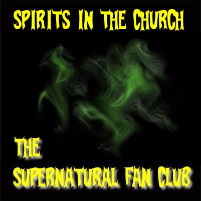 SEDUCING SPIRITS: Many American churches have become Supernatural Fan Clubs.