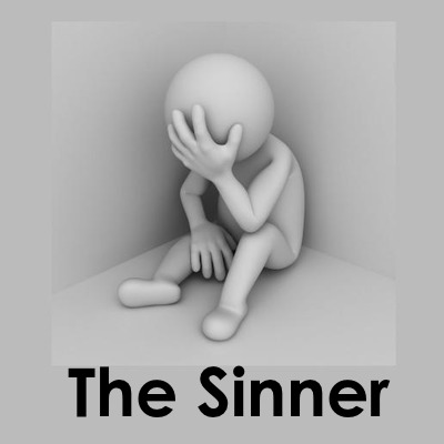 THE SINNER: Those of us who know the Lord must remember the sinner's desperate plight as we share the gospel of our salvation in love,