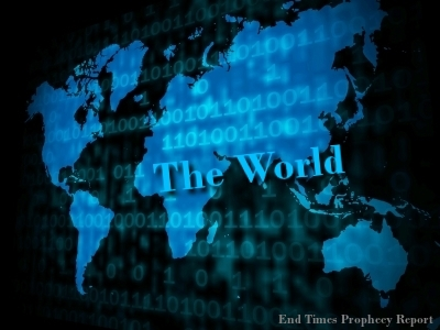 THE WORLD: Lost and dying outside of Jesus Christ.