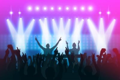 AMERICAN PRAISE AND WORSHIP: Who is being worshiped?