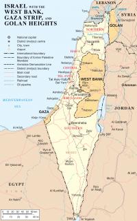 SECULAR ISRAEL
