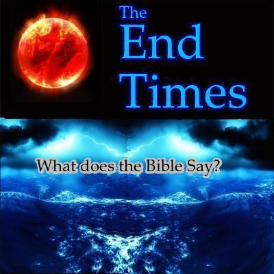 END TIMES DECEPTION: So many layers of deception, Satan ought to be ashamed of himself: it's a massive overkill.