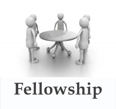 FELLOWSHIP: The Fellowship Dilemma.  What is a Christian to do?