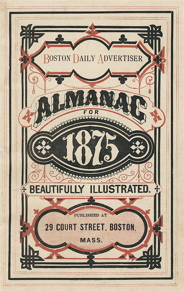 ALMANACS: As American as Babylon