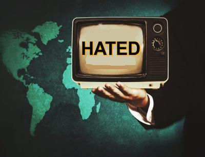 THE CHRISTIAN IS HATED: And ye shall be hated of all men for my name's sake.