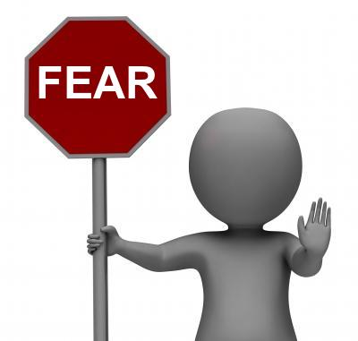 FEAR: Fear God, Not Man