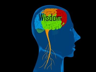 WISDOM: Share the gospel.